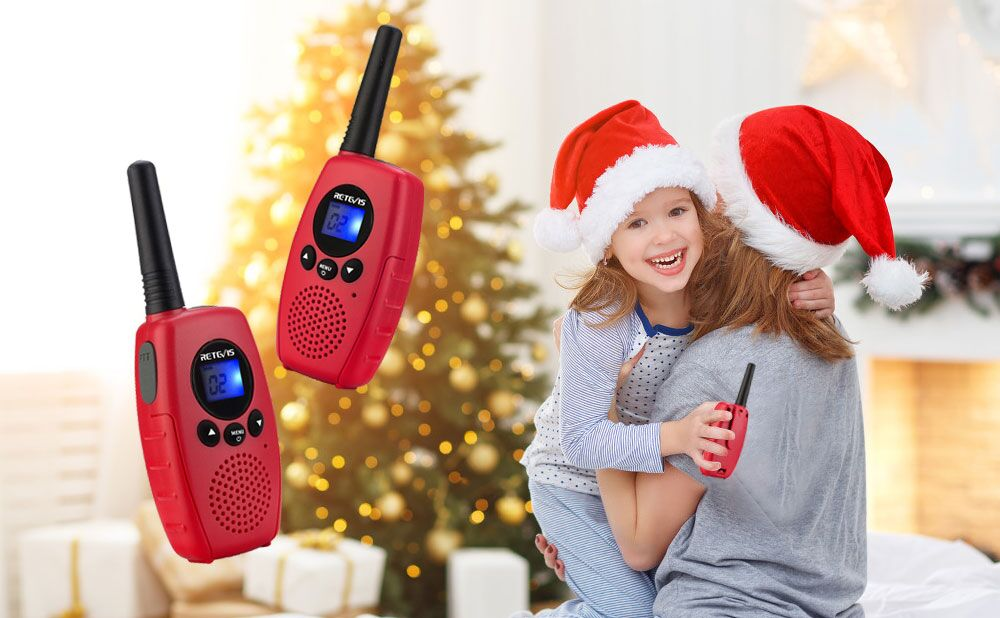 New arrivel!!! RT628B kids walkie talkie