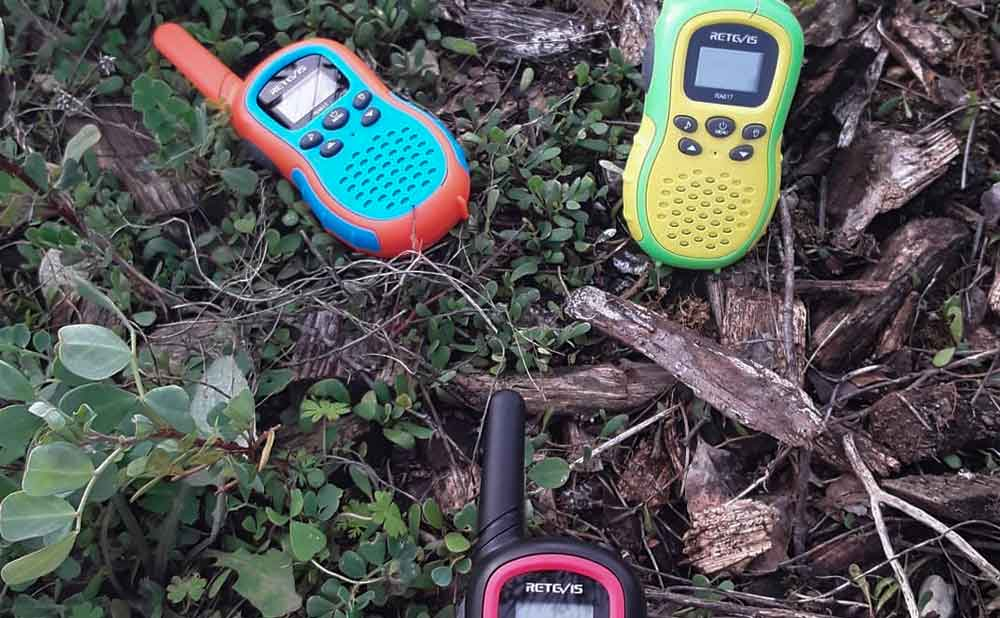 Best Long Range Walkie Talkies For Kids 2021