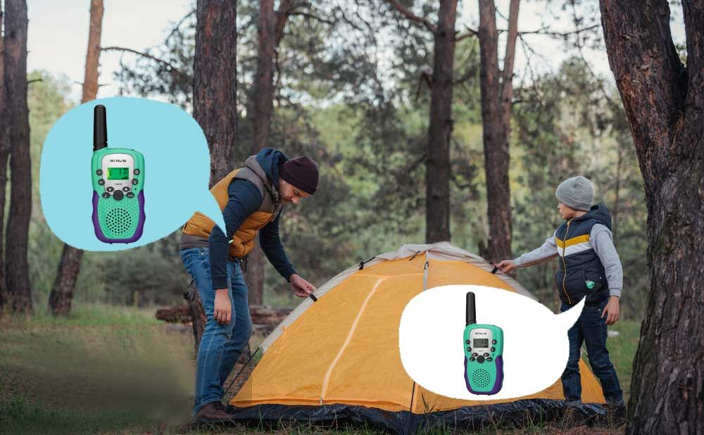 Go Camping And Skiing With The New RA18