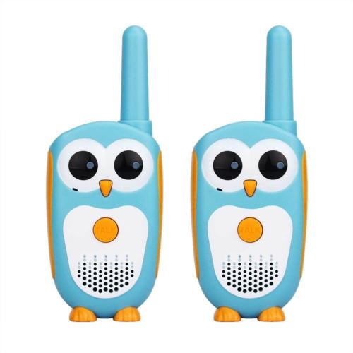 High Quality Paired Owl Walkie Talkie Toy