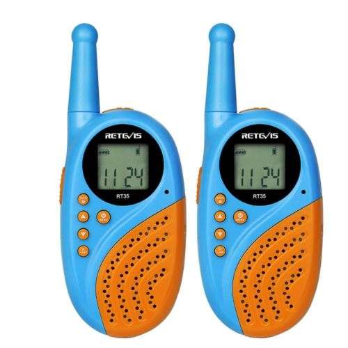 Rechargeable Two Way Radio For Kids