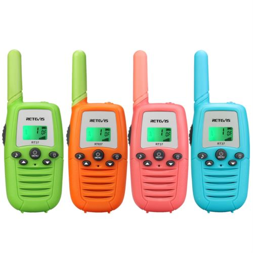 Best multi-color full-featured Two-way Radio