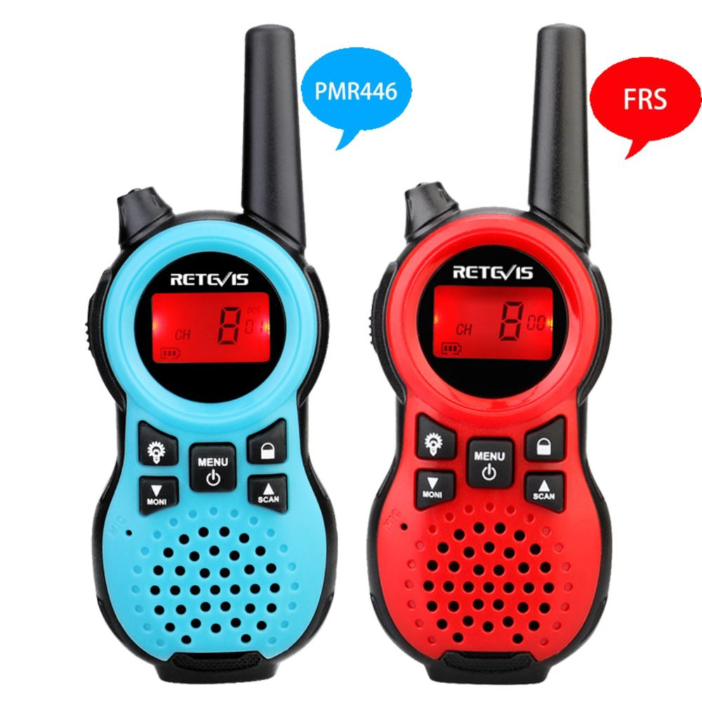 Long Range walkie-talkie For Kids